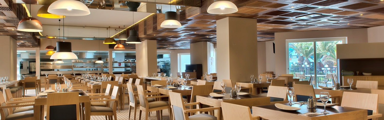 5 types of cuisines under one roof - Q-Zins Restaurant